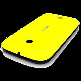 Nokia Lumia 510 yellow