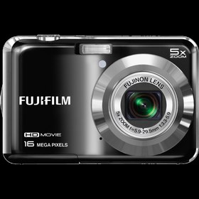Fujifilm Finepix AX650 black